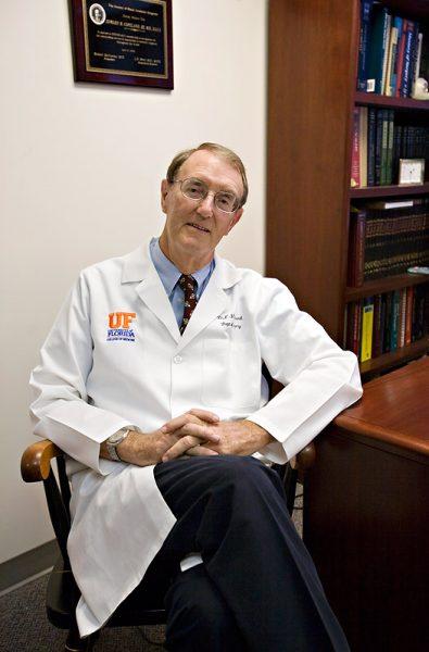 Edward M. Copeland III, MD.