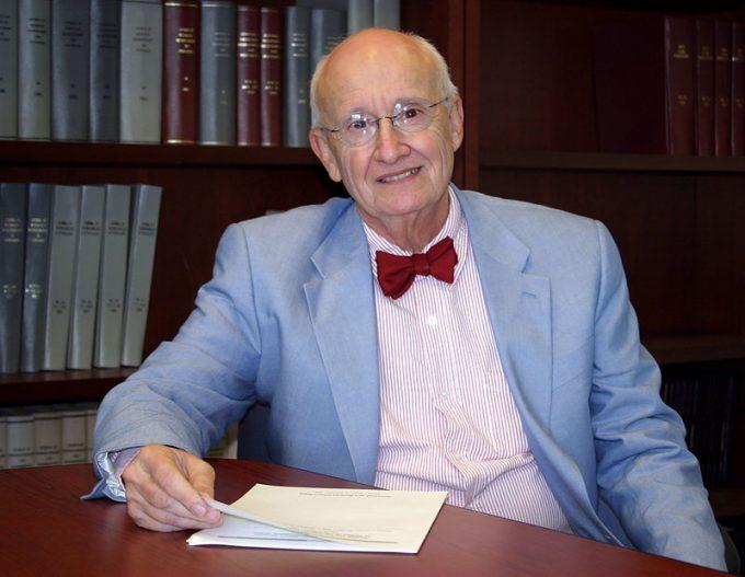 Kenneth Heilman, MD.