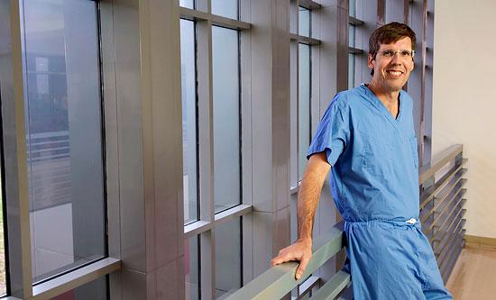 Timothy Yeatman, MD