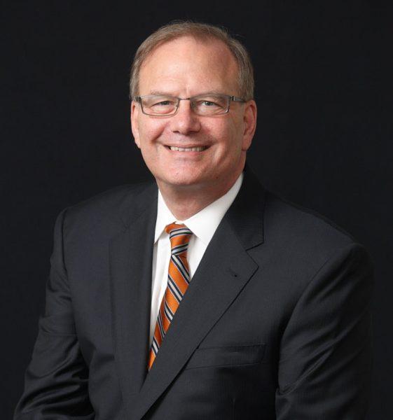 Steven T. DeKosky, MD '74