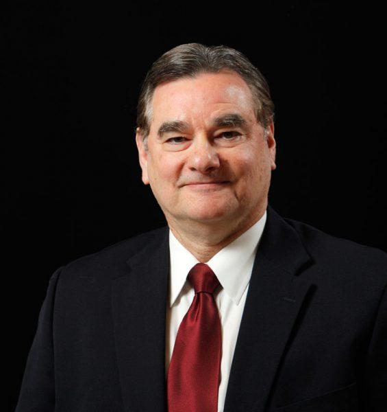Warren M. Jackman, MD '76