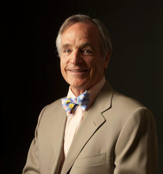 Carl M. Herbert III, MD '78