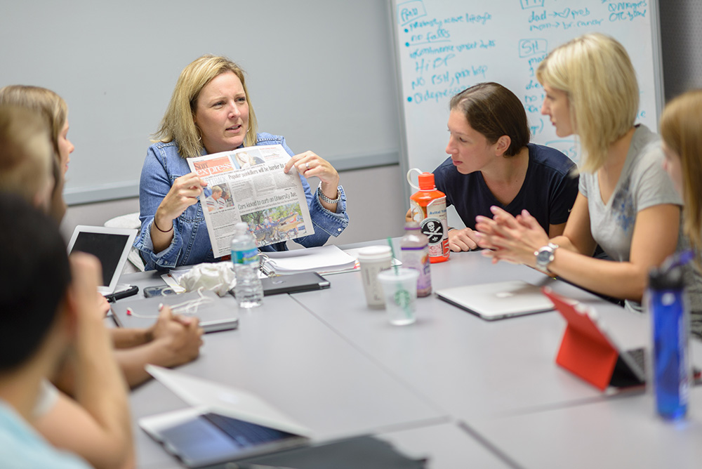 Collaborative Student Groups ~ Collaborative learning groups florida physician
