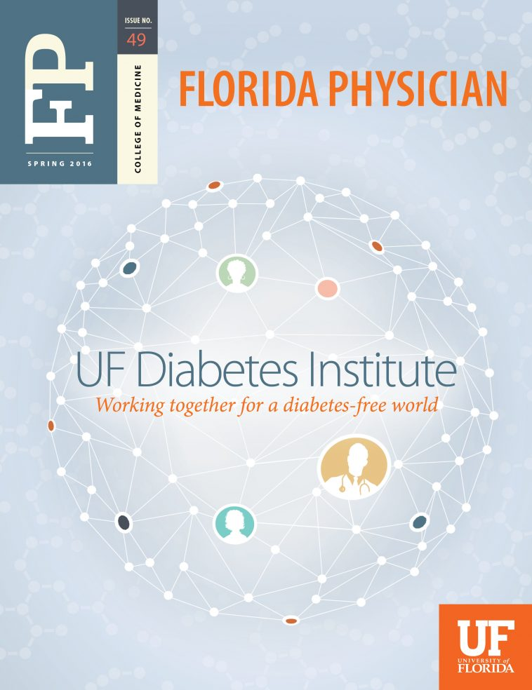 Cover for Spring 2016 Issue