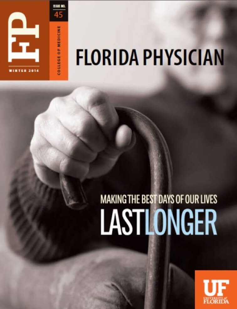 Cover for Winter 2014 Issue
