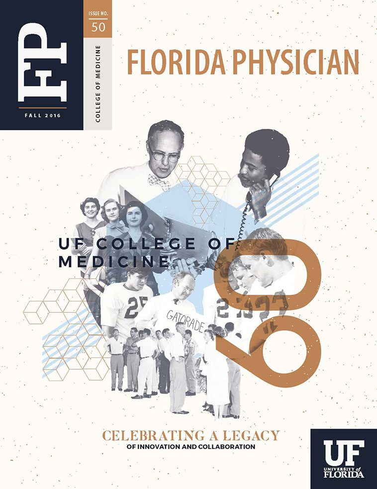 Cover for Fall 2016 Issue